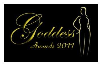 Goddess Magazine Awards
