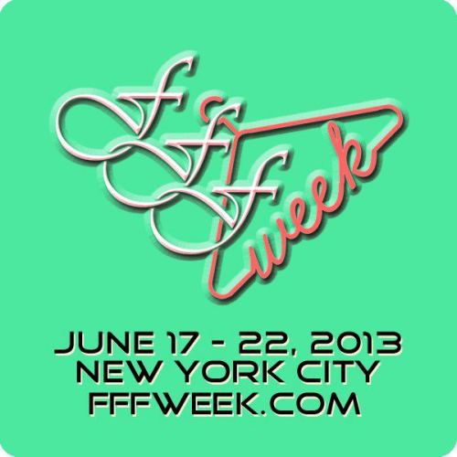 SAVE THE DATE: Full Figured Fashion Week 2013